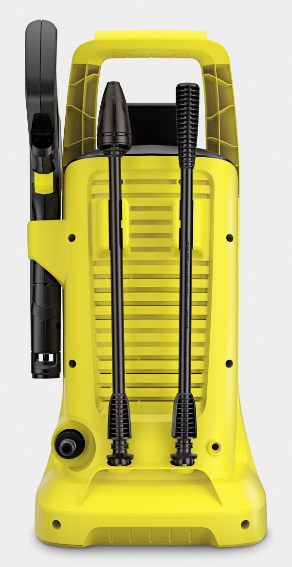 Аккумуляторная минимойка K 2 Battery Set