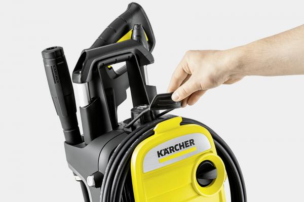 Мойка высокого давления K 5 Compact