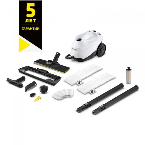 Пароочиститель SC 3 EasyFix Premium