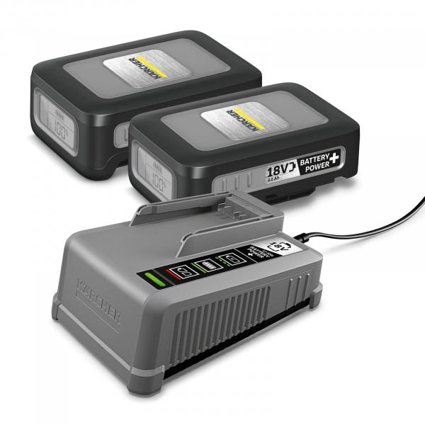 Стартер Комплект Battery Power+ 18/30