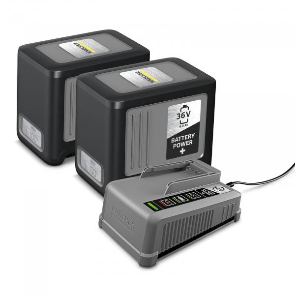 Стартер Комплект Battery Power+ 36/75