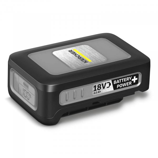 Battery Power+ 18/30