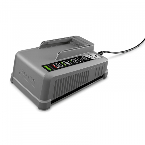 Универсальное зарядное устройство Battery Power+ 18-36