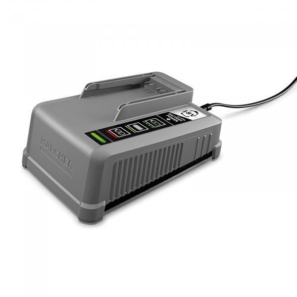 Быстрозарядное устройство Battery Power+ 18/60