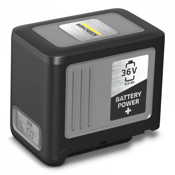 Battery Power+ 36/60