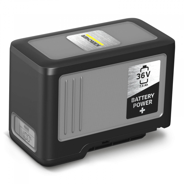 Battery Power+ 36/75
