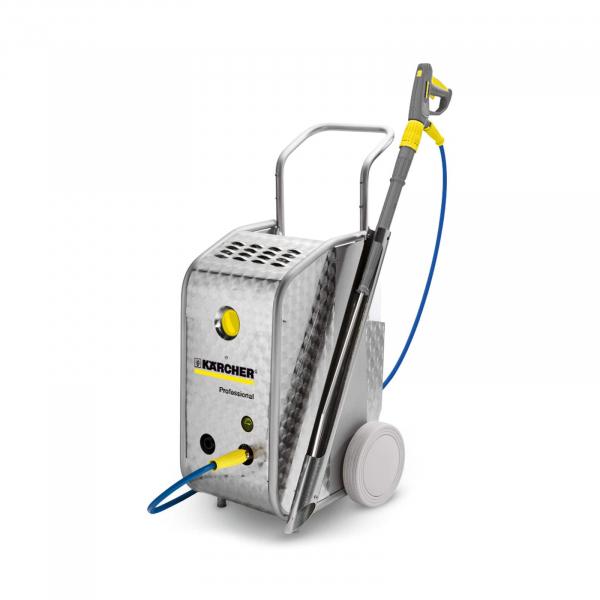 Аппарат высокого давления HD 10/15-4 Cage Food