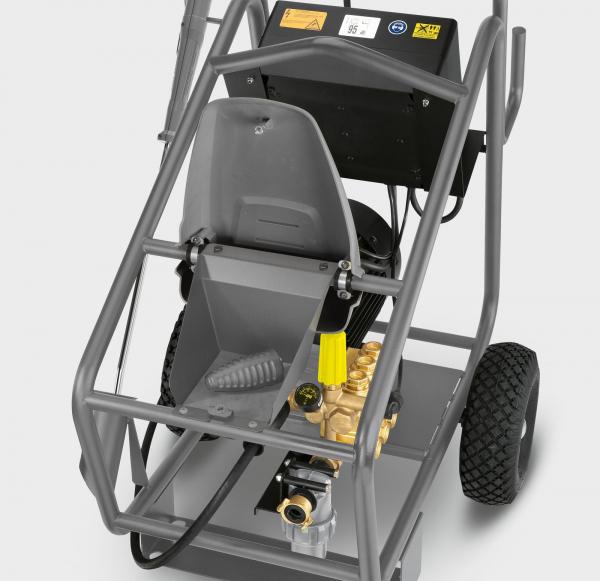Аппарат высокого давления HD 25/15-4 Cage Plus