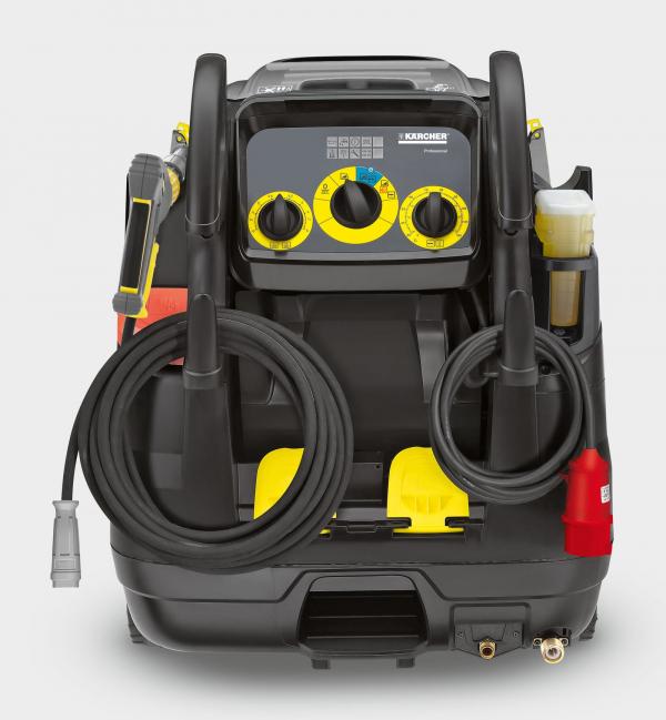 Аппарат высокого давления HDS 7/12-4 MX