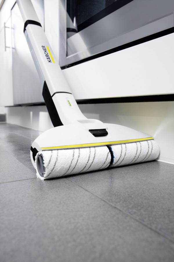 Электрошвабра FC 3 Cordless Premium (white)
