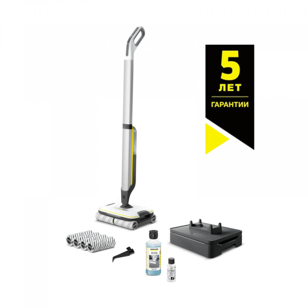Электрошвабра FC 7 Cordless Premium