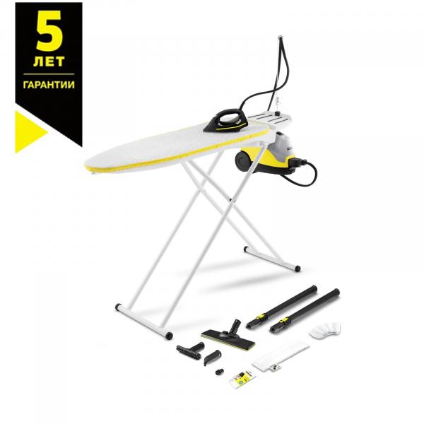 Паровая гладильная система SI 4 EasyFix Iron