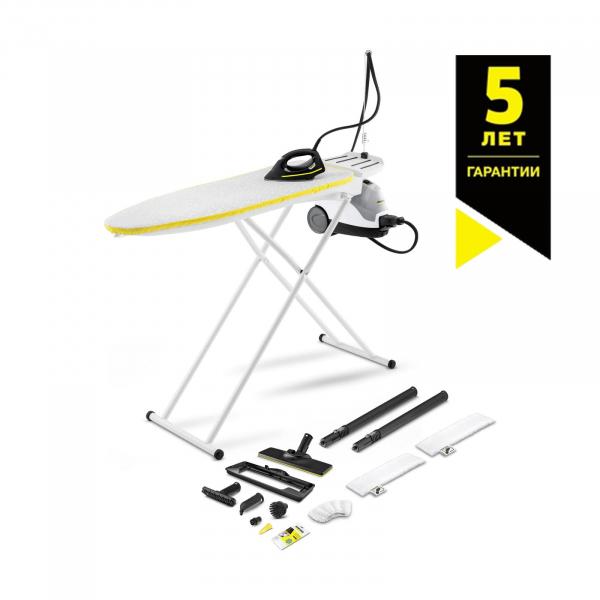 Паровая гладильная система SI 4 EasyFix Premium Iron