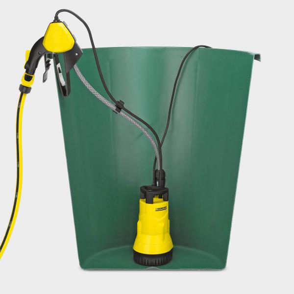 Комплект для полива из бочки BP 1 Barrel Set