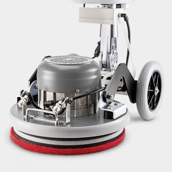 Уборочная машина BDS 43/ Orbital C Spray Поломоечная машина