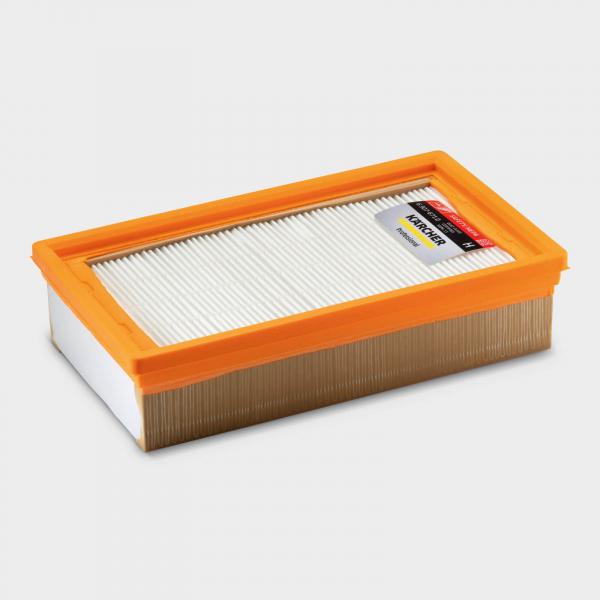 Безопасный пылесос NT 30/1 Tact Te H