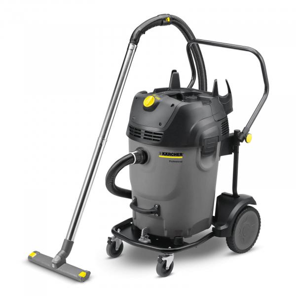 Пылесос влажной и сухой уборки NT 65/2 Tact² Tc