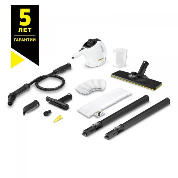 Пароочиститель SC 1 EasyFix Premium