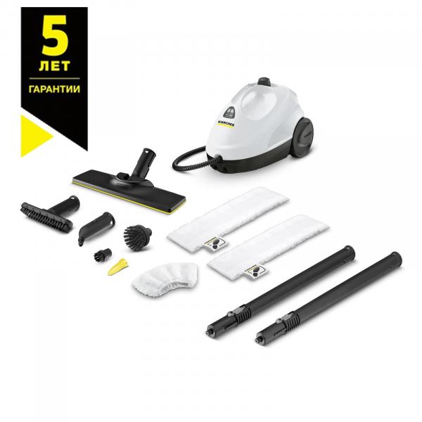 Пароочиститель SC 2 EasyFix Premium