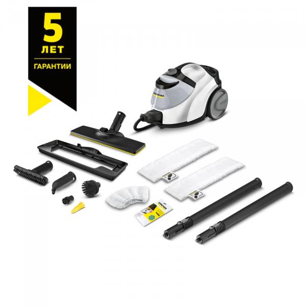 Пароочиститель SC 5 EasyFix Premium