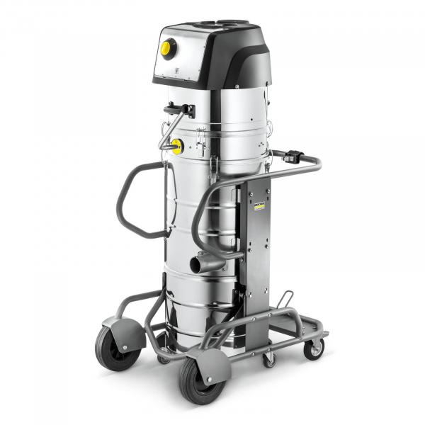 Промышленный пылесос IVM 60/30 M Z22