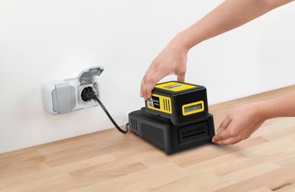 Аккумулятор Battery Power 18/50