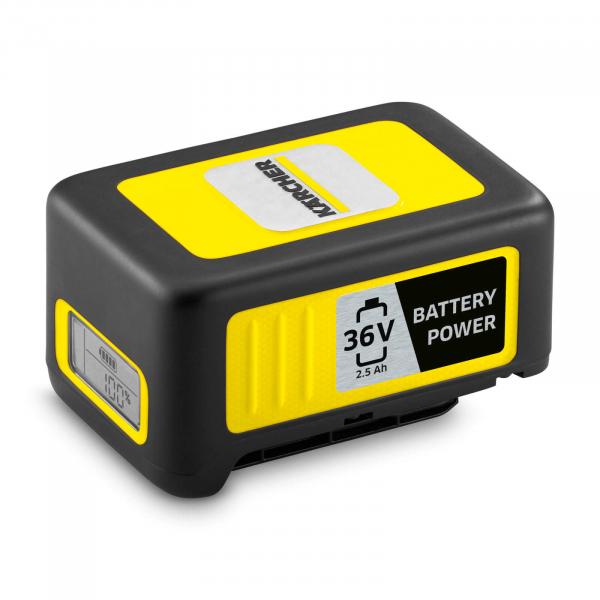 Аккумулятор Battery Power 36/25