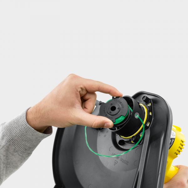 Аккумуляторный триммер для стрижки газона LTR 36-33 Battery