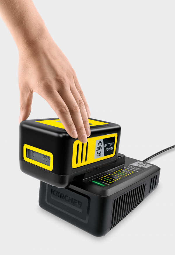 Стартер Комплект Battery Power 18/50