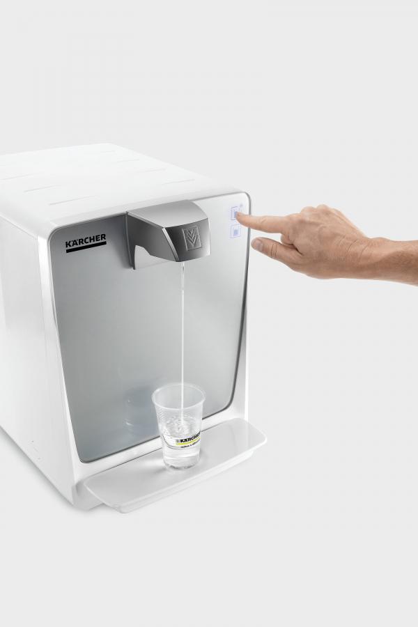 Водный диспенсер WPD 50 Ws