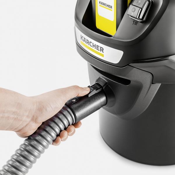 Пылесос для золы AD 2 Battery